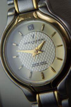 Nicola Valentino Milano - Authentic ladie's wrist watch.