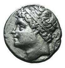 Ancient Greece – Sicily, Syracuse. Gelon, son of Hiero II (274-216 B.C.)