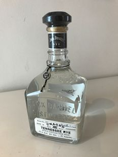 Jack Daniels unaged Rye 750ml limited batch