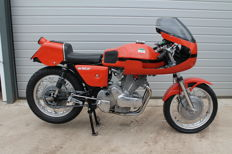 Laverda - 750S in SFC look - 1970
