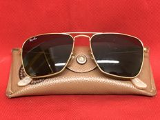 Ray-Ban B&L Aviator — '70s — Rare glasses