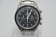 Omega Speedmaster Professional Moon Watch - Men's wristwatch