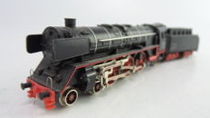 Minitrix  N - 2900 - Steam locomotive with tender Series BR 01 of the DB