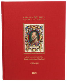 P. van der Krogt and others - Abraham Ortelius and the first atlas Essays commemorating the Quadricentennial of his Death (1598-1998) - 1998