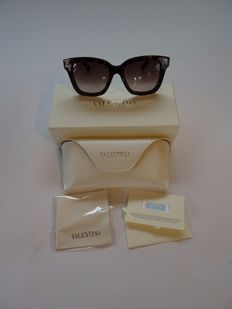 Valentino - Sunglasses - Women