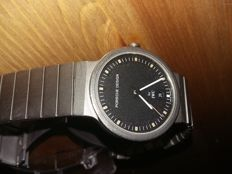 IWC TITAN QUARTZ UNISEX WATCH 1980'