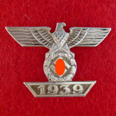 Third Reich Badge