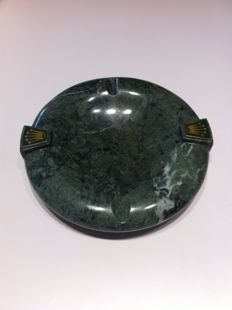 Rolex ashtray, years 1990/1999