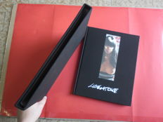 "Liberatore, Tanino - luxury volume with slipcase, ""Liberatore"" (2005)"