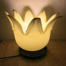 Murano – Flower table lamp