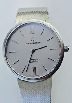 Omega Constellation - Men's wristwatch - 1970s