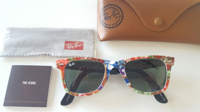 Ray-Ban – Sunglasses – For women – Special edition