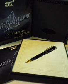 montblanc 100 anniversary pencil