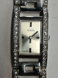 Guess women's wristwatch - No reserve price
