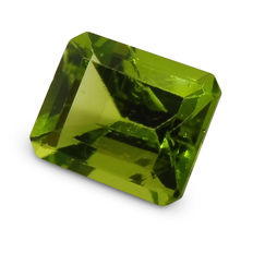 Peridot - 4.93 ct - No Reserve Price