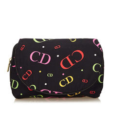 Dior - Cotton Pouch