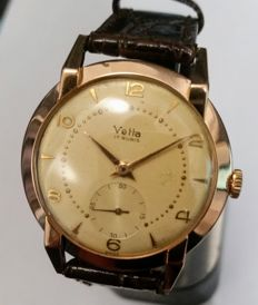 Vetta men's wristwatch from the late 1950s