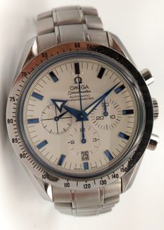 Omega Speedmaster Broad Arrow – Steel – Circa 2000