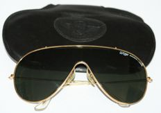 Ray Ban Bausch & Lomb Wings - Sunglasses - Unisex