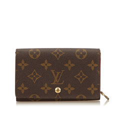 Louis Vuitton - Monogram Wallet