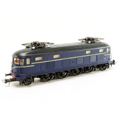 Roco H0 - 43615 - Electric locomotive Series 1000 of the NS