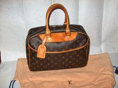 Louis Vuitton – Handbag – Deauville model