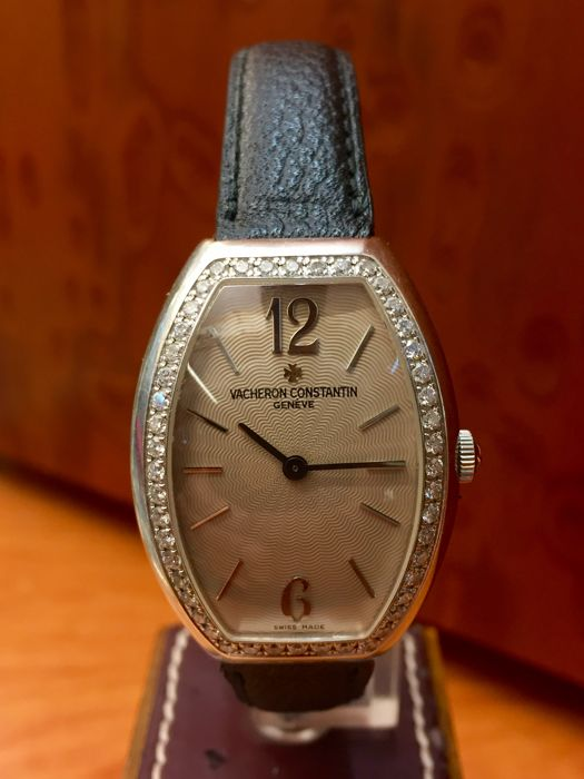 Vacheron Constantin – Egerie – For ladies – 2000-2010