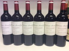 2014 Chateau Beaulieu, Lalande-de-Pomerol, France - 12 bottles 0,75l