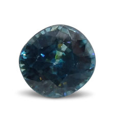 Blue Zircon - 2.31 ct