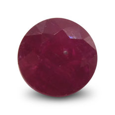 Ruby - 1.07 ct