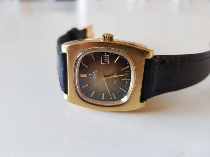 Omega Genève Automatic watch
