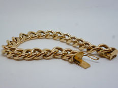 Ladies Bracelet big chain style