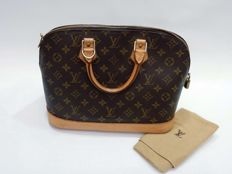 Louis Vuitton – Alma PM – Handbag