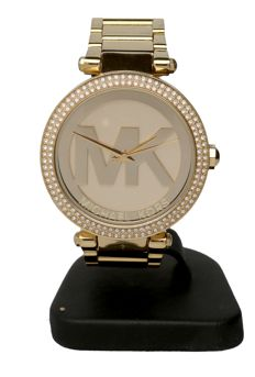 Michael Kors - women's wristwatch.