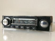 Philips Tourismo TI 1970 with L/M/K/FM and Din