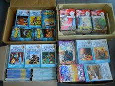 Science fiction; more than 2300 copies of Perry Rhodan (from No. 1) - 20th century