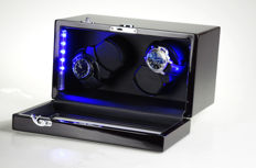 Premium Watch winder for 4 automatic watches NEW