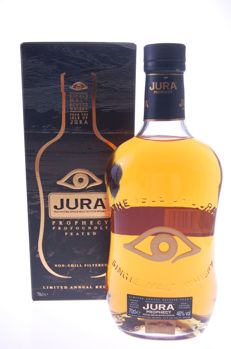 Isle Of Jura Prophecy Limited Annual Release