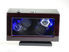 — premium Watch winder for 4 automatic watches — Unisex — 2011 - present