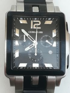 Cerruti men's watch