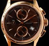 Check out our Hamilton Jazzmaster Chronograph – H326461 – Men's Watch – Modern