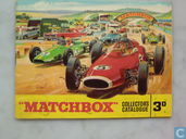 Matchbox Collector's Catalogue 1965