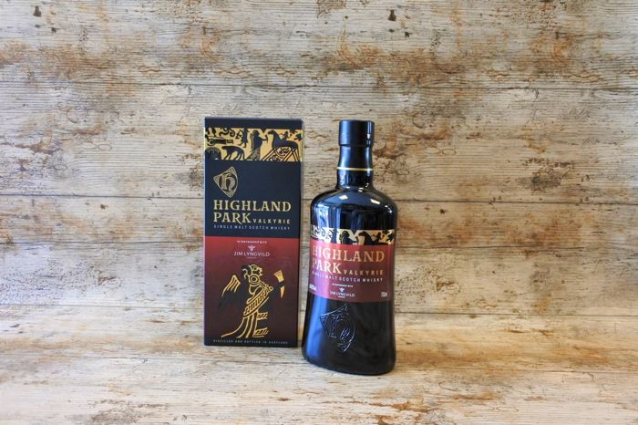 Highland Park Valkyrie  - The first in a series of three