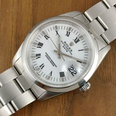 Rolex Oyster Perpetual Date Ref.  15200 Top Condition - Men's Watch - 1998