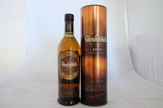 Glenfiddich 13 years old 1991 Vintage Reserve, Don Ramsay 'The Head Cooper'