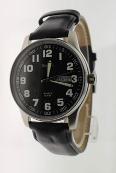 Garonne wristwatch – Length: 19 – 23 cm