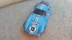 Exoto-Racing Legends - Scale 1/18 - Cobra Daytona Coupe #15