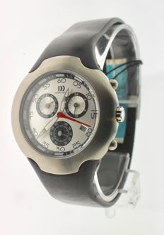 Danish Design Wristwatch
