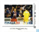 Victory of Paris in Coupe de France