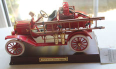 Franklin Mint - 1913 Ford Model T - Fire Engine - 1:16